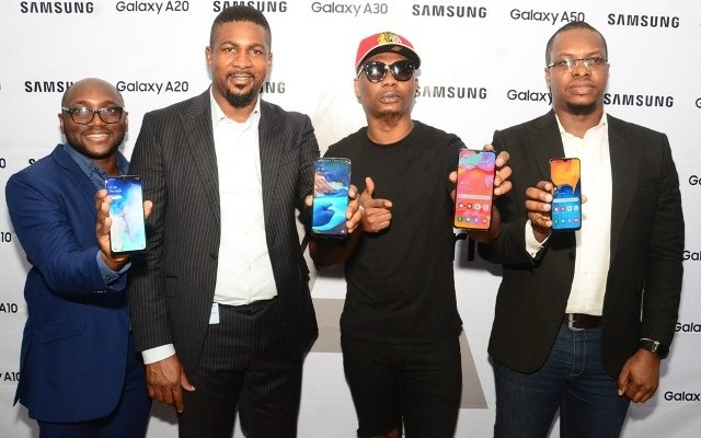 Which of these newly Announced Samsung Galaxy A Series Would You Rock?
