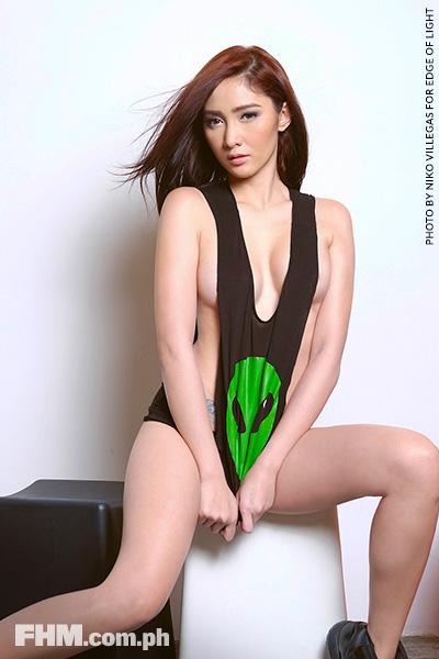 yassi benitez sexy nude photos 02