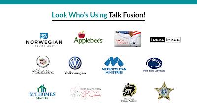 Norvegian Cruise, Volkswagen, Cadillac, SPCA, Talk Fusion, marketing