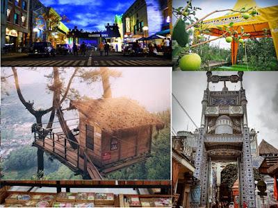 Destinasi  Wisata Murah dan Keren di Malang