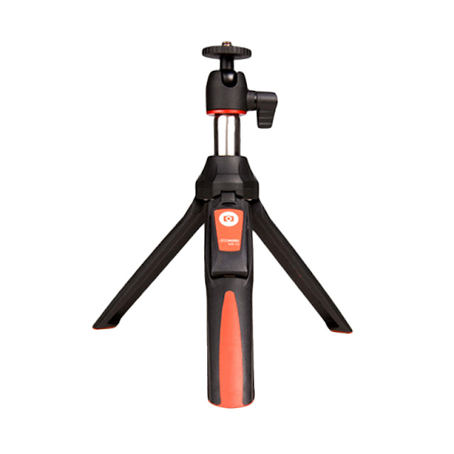 Benro Mk-10 Mefoto Smart Mini Tripod For Camera dan Gopro
