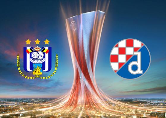 Anderlecht vs Dinamo Zagreb - Highlights 04 October 2018