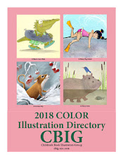 2018 CBIG Color Illustration Directory