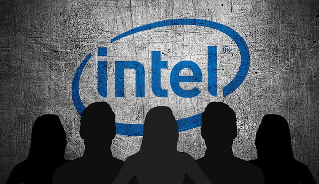 Intel - MichellHilton.com