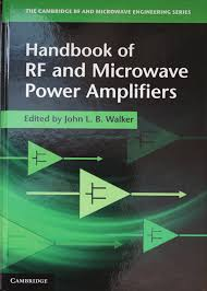 Download Handbook of RF and Microwave Power Amplifiers pdf free