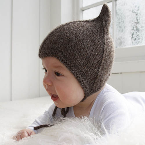 Alladin Hat - Free Pattern