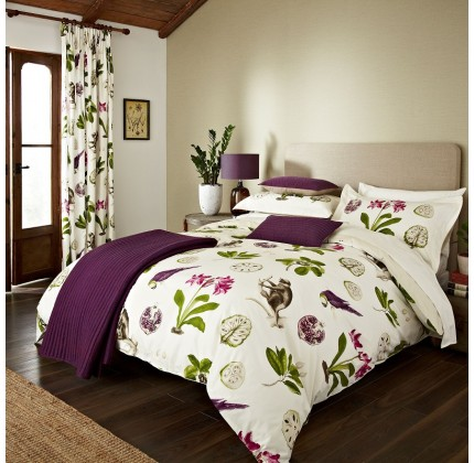 Luxury Sanderson | Dorma | Bedding Sets