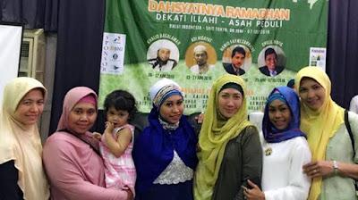 warga muslim indonesia di jepang