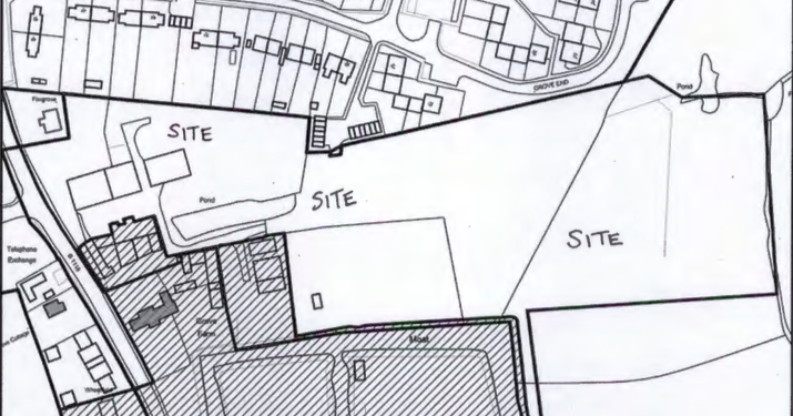 LIVE BLOG: Grove Farm at Mid Suffolk Planning Committee