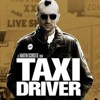 50 Examples Which Connect Media Entertainment to Real Life Violence: 03. Taxidriver