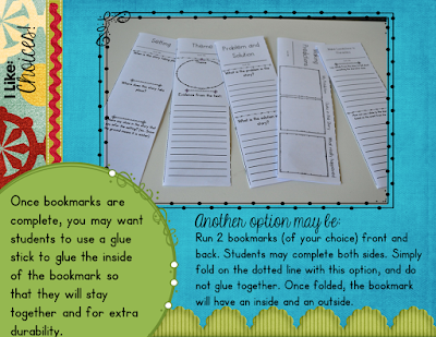 https://www.teacherspayteachers.com/Product/Reading-Comprehension-Bookmarks-2425331