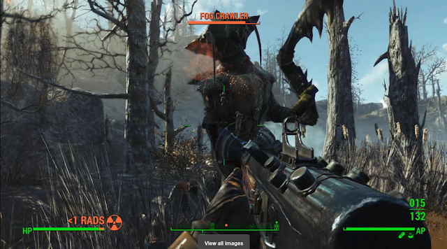Review Game Fallout 4 Far Harbor