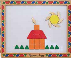 http://theplayfulotter.blogspot.com/2016/01/melissa-doug-magnetic-pattern-block-kit.html
