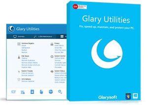 Glary Utilities PRO 5.101.0.123 Full Version Download