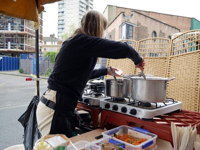 market south london street food weligama emily dodds druid street
