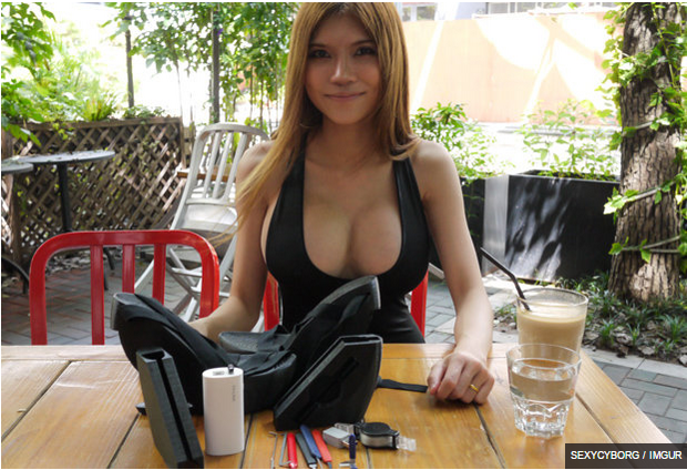 las mejores mujeres hackers