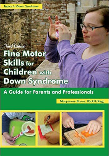 teaching the infant with down syndrome a guide for parents and professionals