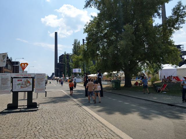 Colours Of Ostrava 2018