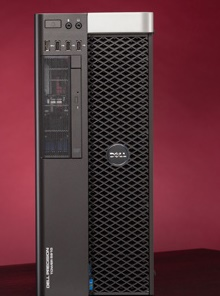 Dell Precision Tower 5810