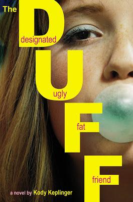 Resultado de imagen de the duff portada