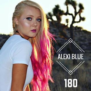 Download Lagu Alexi Blue - 180