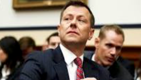 Strzok's House Judiciary Hearing Plunges Into Absolute Chaos As Lawmakers Exchange Heated Barbs