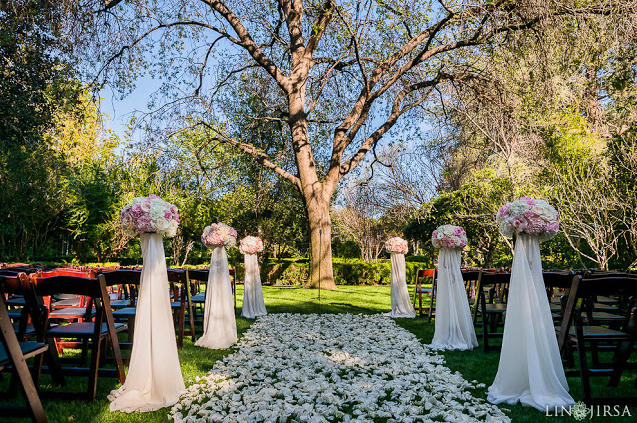 Orcutt Ranch Wedding Venue