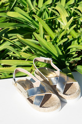 Pimientos elabora a mano su calzado