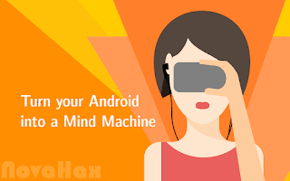 Mindroid Pro APK free download by novahax