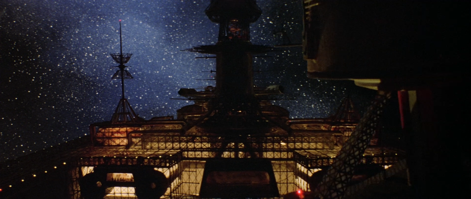From the Archive: The Black Hole (1979)