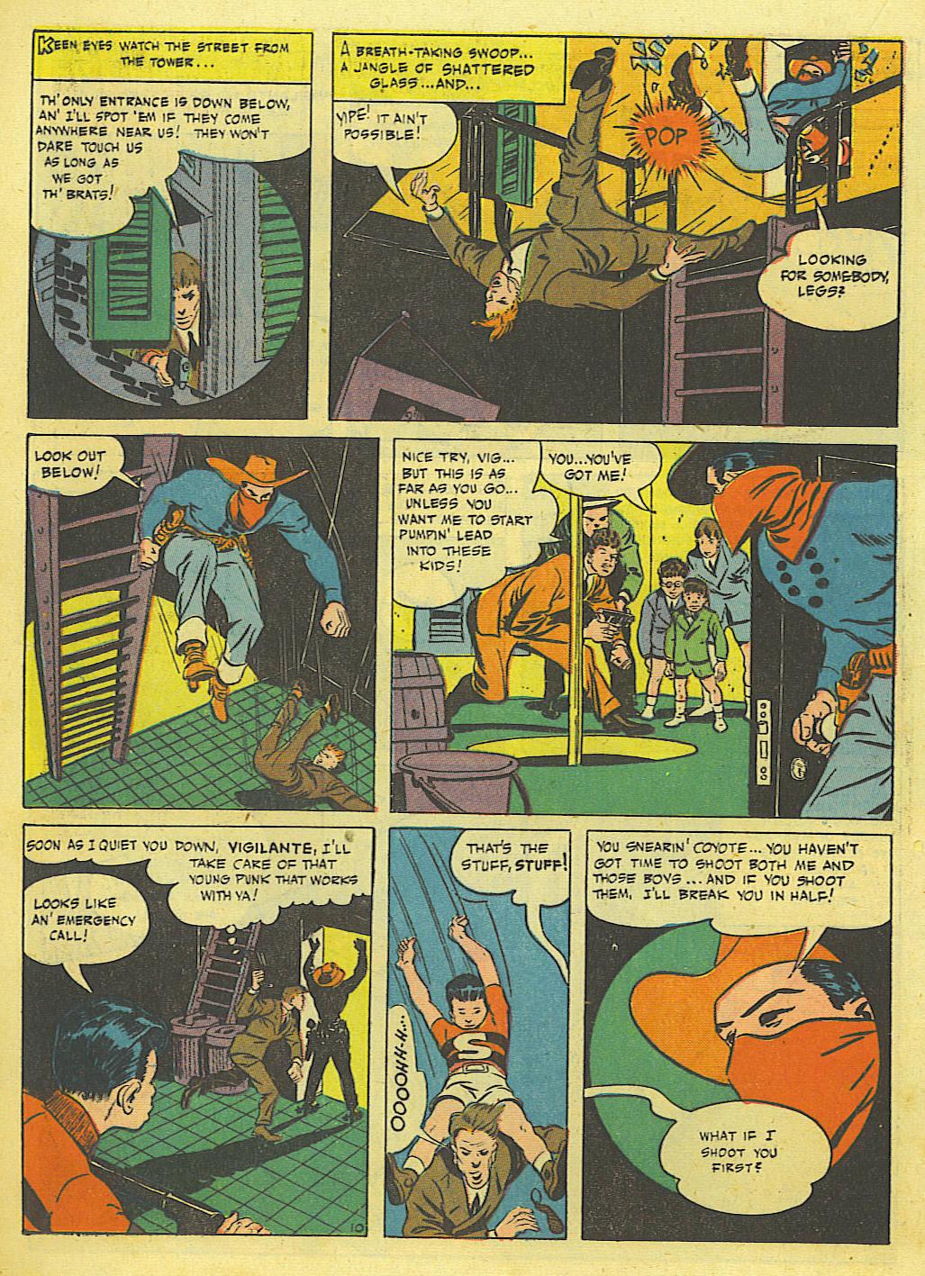 Action Comics (1938) 52 Page 27