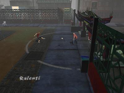 تحميل لعبة كرة قدم الشوارع بحجم صغير - Urban Freestyle Soccer