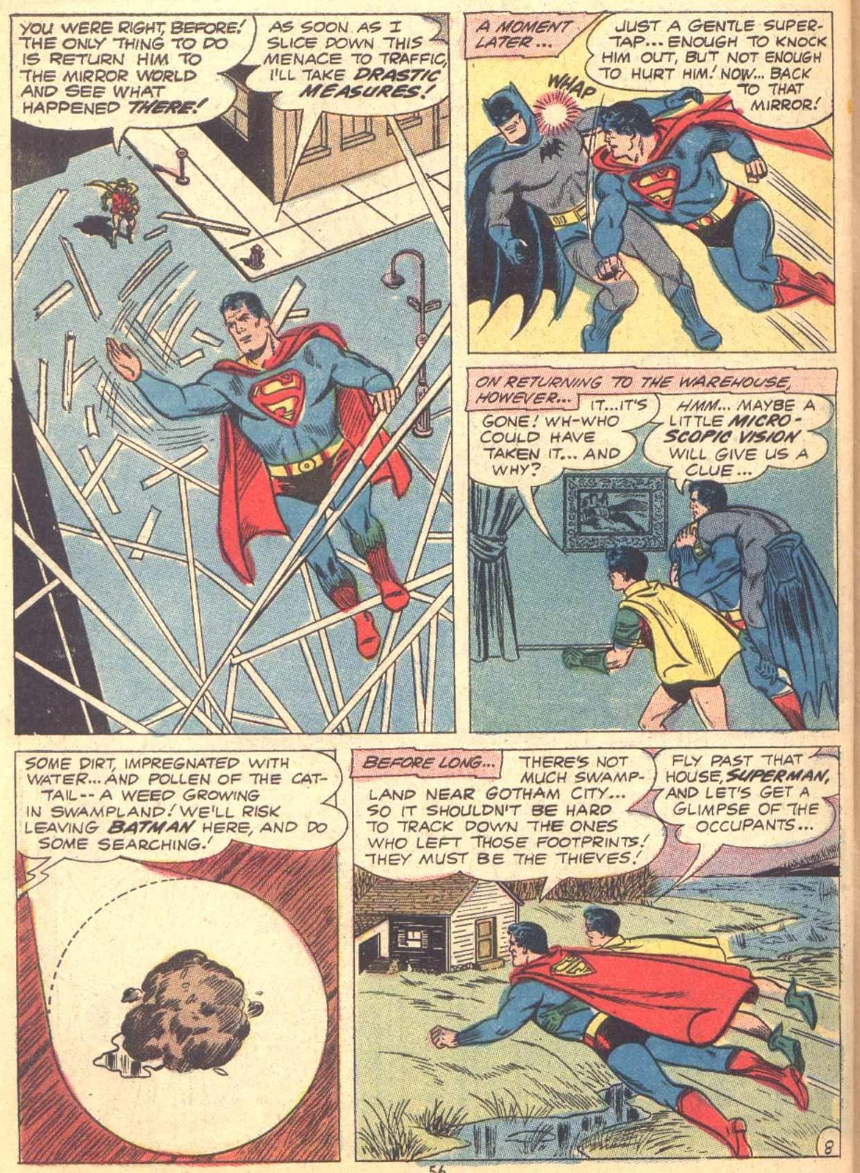 Read online World's Finest Comics comic -  Issue #206 - 51