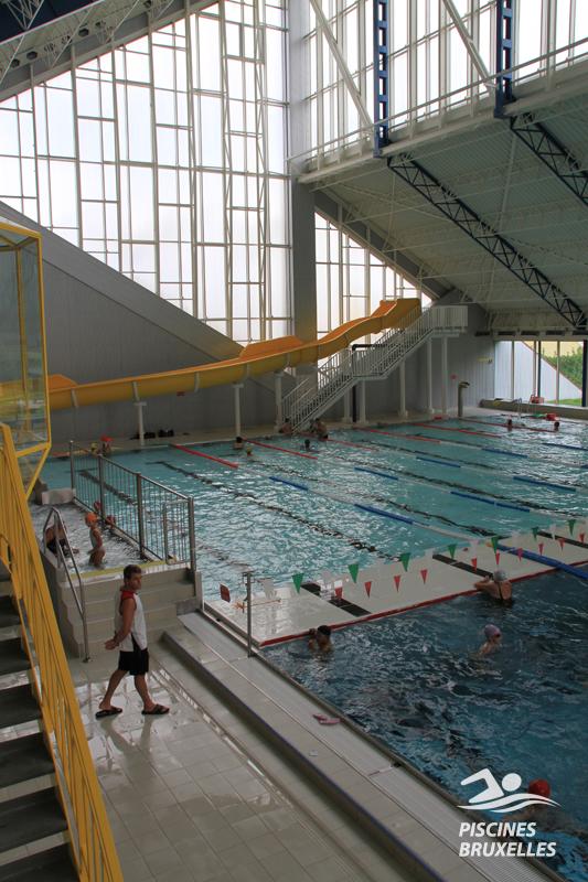 piscine Sportcity