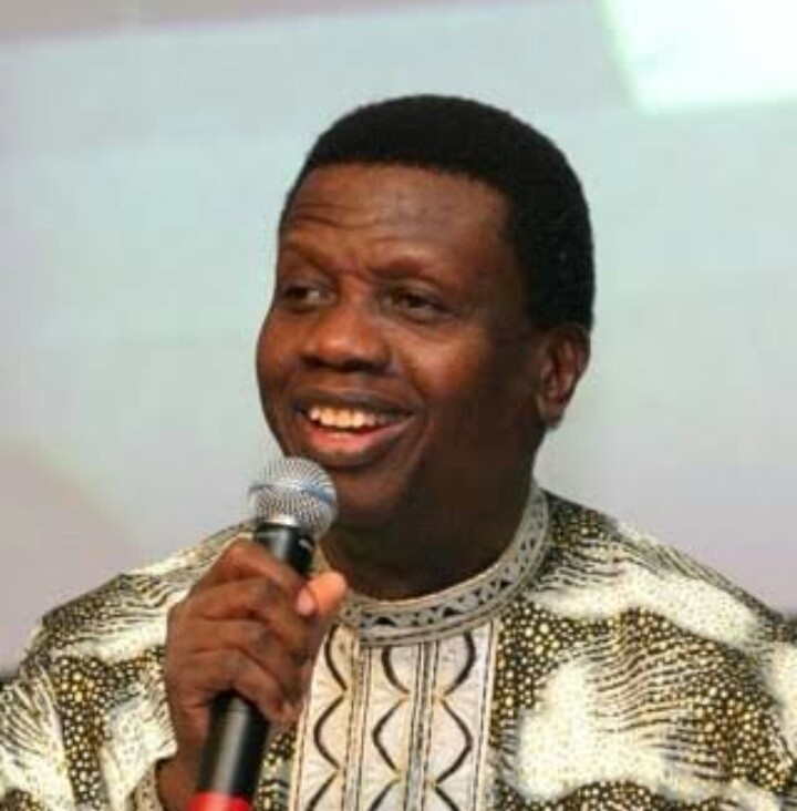 Open Heavens Daily Devotionals by Pastor E.A Adeboye Saturday, April 22, 2017