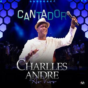Charlles André – CD Cantador Ao Vivo (2017)