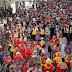 Grito de carnaval, espetáculos circenses e teatro para adultos e crianças no fim de semana em Curitiba