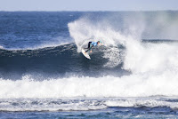 24 Bronte Macaulay Drug Aware Margaret River Pro foto WSL Matt Dunbar