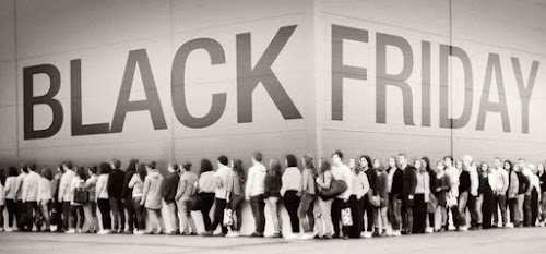 Black Friday 2016 móviles 21-11-16