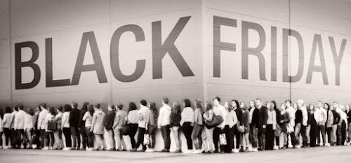 Black Friday 2016 móviles 21-11-16