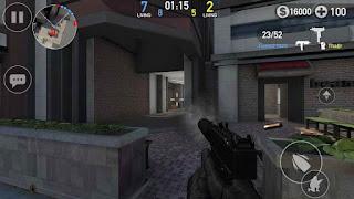 Forward Assault v1.10 Mod