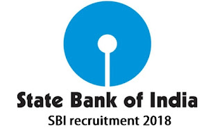 SBI Clerk Recruitment 2018 for 8301 Junior Associates Posts | Apply Online @sbi.co.in