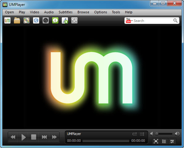 Software Pemutar Video & Audio