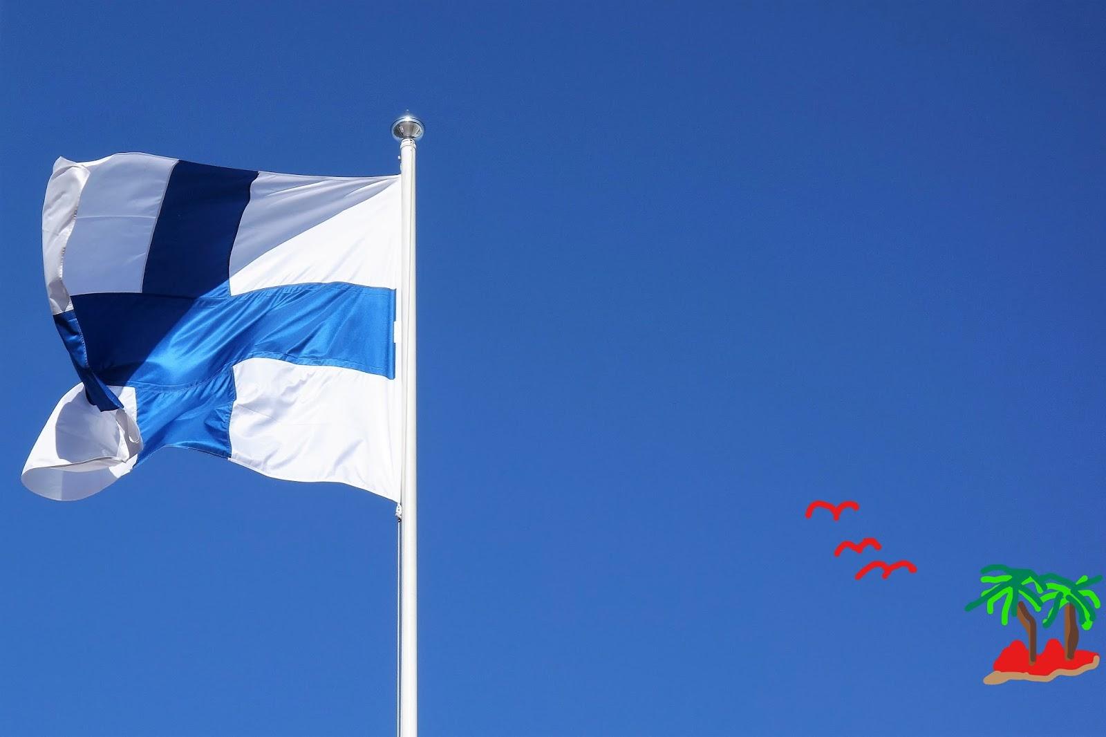 Suomi 101