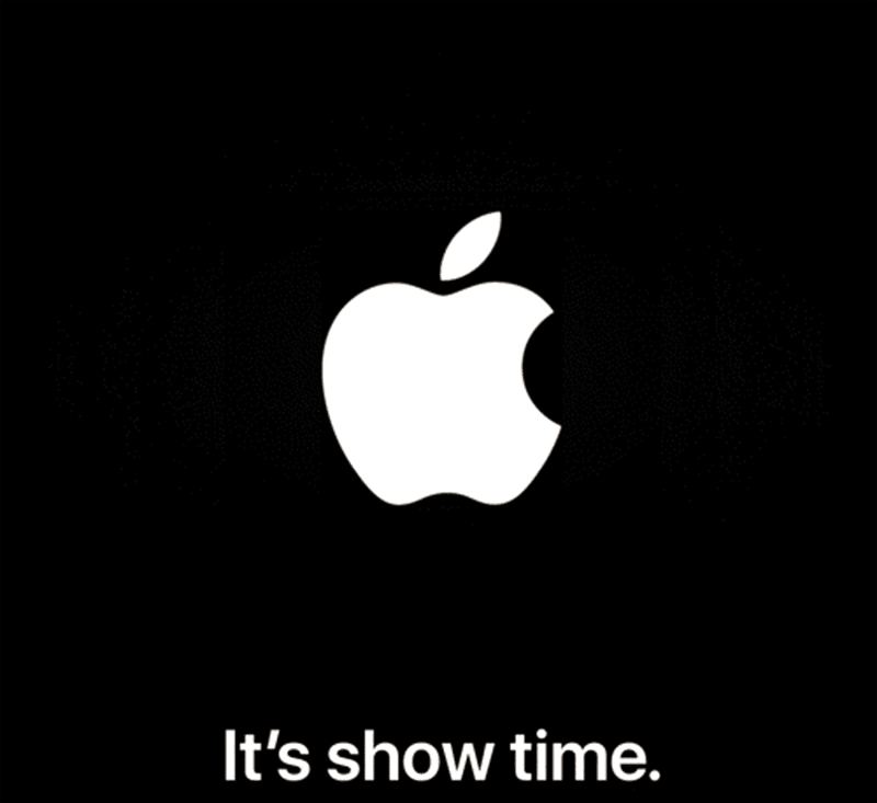 Apple announces March 25 event to launch new TV streaming service?