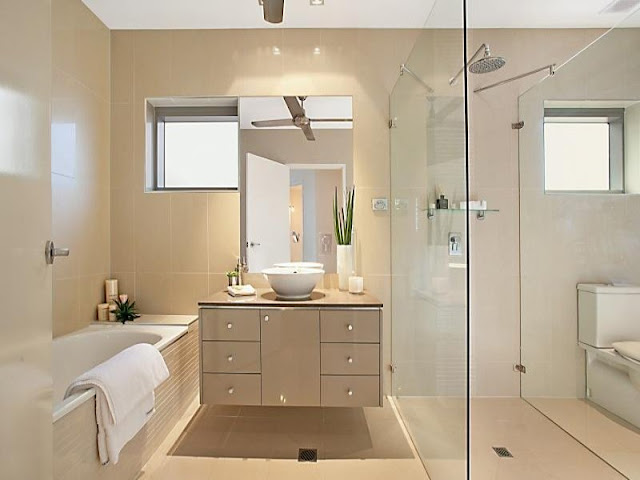 Walk In Shower with stylish style to harmonise a bathroom Walk In Shower with stylish style to harmonise a bathroom modern bathrooms 6