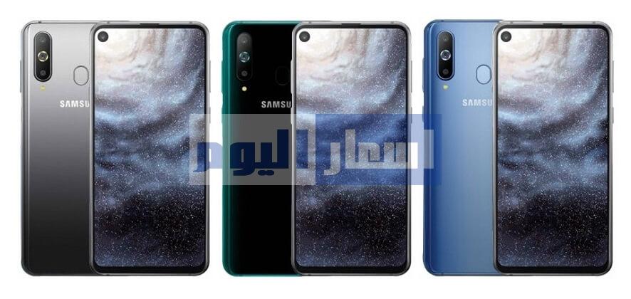 سعر ومواصفات Samsung Galaxy A8s 2019