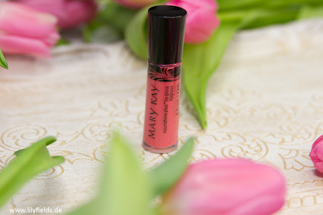 NouriShine Plus® Lip Gloss