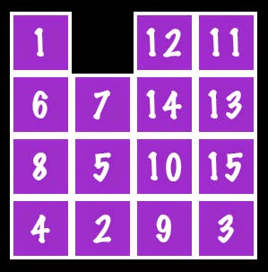 Missing Number Puzzle
