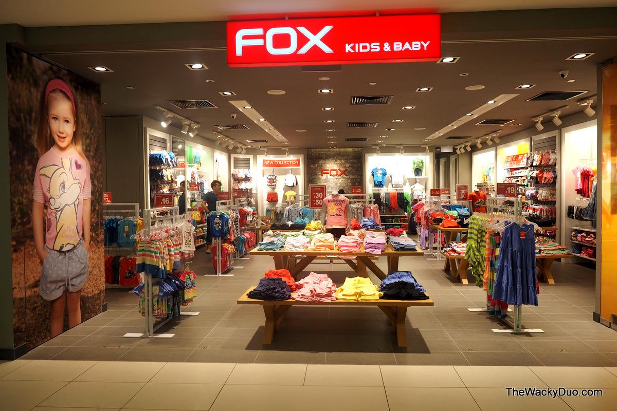 599233351 Fox Kids   Baby Lookbook   Hot Stuff!